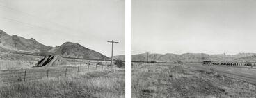 Image: Land of memories: Te Ao Marama (Omarama). Te Maiharoa's promised land
