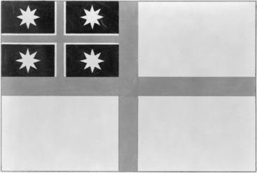 Image: New Zealand ensign