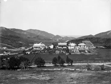 Image: Berhampore, Wellington