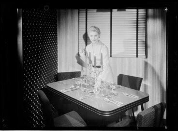 Image: Dining room