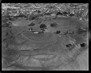 Image: One Tree Hill, Auckland