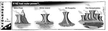 Image: 'If NZ had nuke power?..' 29 May, 2008
