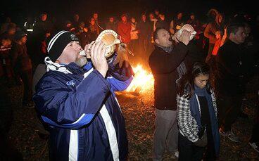 Image: Matariki celebrations