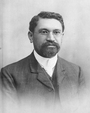 Image: Kotahitanga leader Hōne Heke Ngāpua