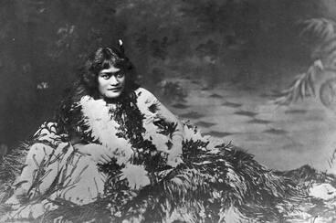 Image: Te Puea Hērangi