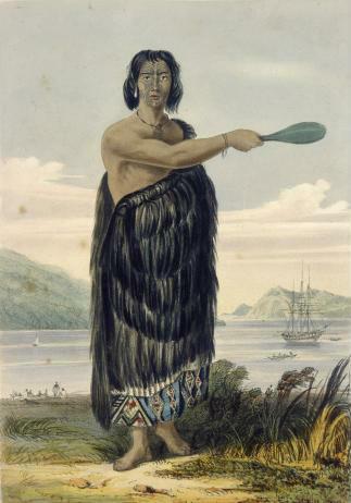 Image: Te Wharepōuri