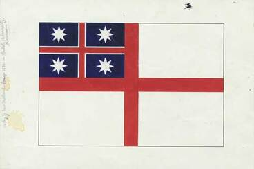 Image: United Tribes' flag