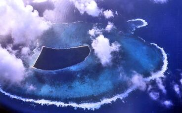 Image:  The Pacific: Culture, History and Geography