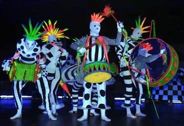 Image: Nelson wearable arts festival