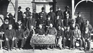 Image: Ngāi Tahu pursue their claim