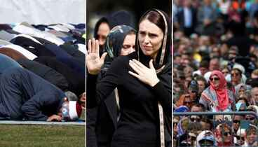 Image: As it happened: Day seven and the nation mourns the victims of the Christchurch terror attack