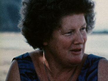 Image: Three New Zealanders: Janet Frame