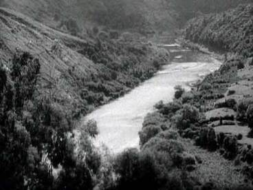 Image: The Legend of the Whanganui River