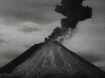 Image: Hot Earth