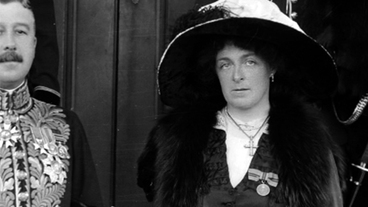 Image: Great War Stories 1 - Lady Liverpool