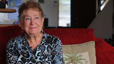 Image: Memories of Service 2 - Doris Coppell