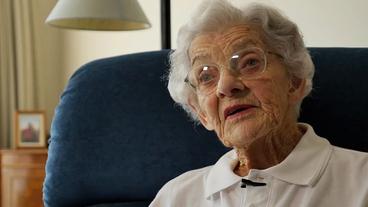 Image: Memories of Service 4 - Barbara Rowarth