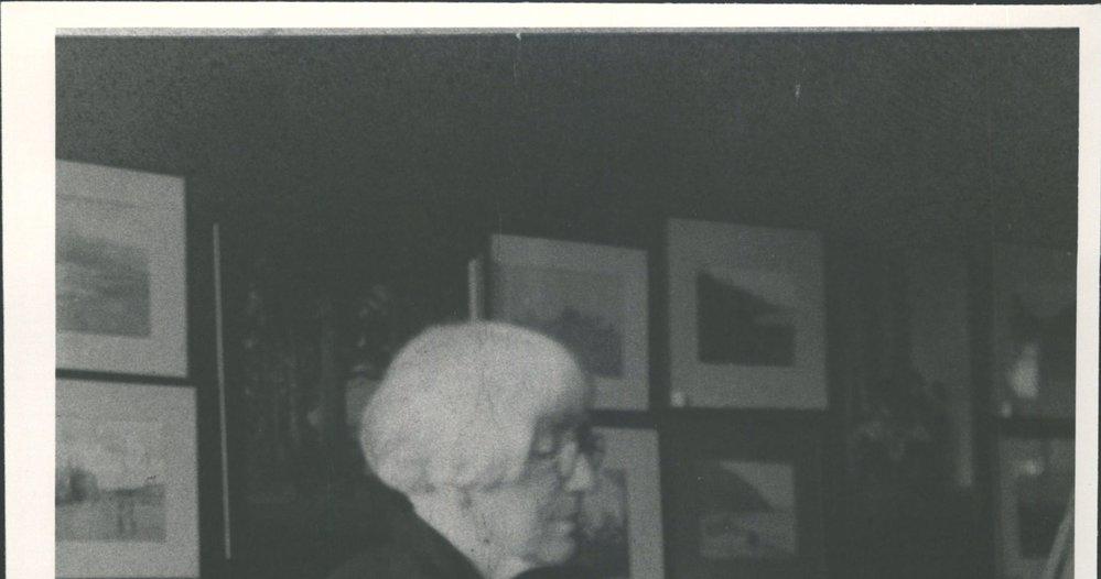 RICHMOND, Dorothy Kate