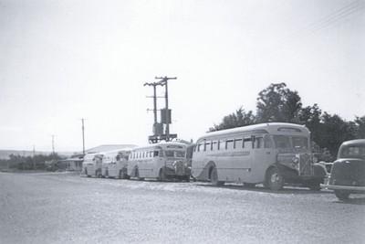 Waipara County Historical Society