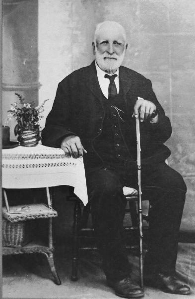 Loveridge, William