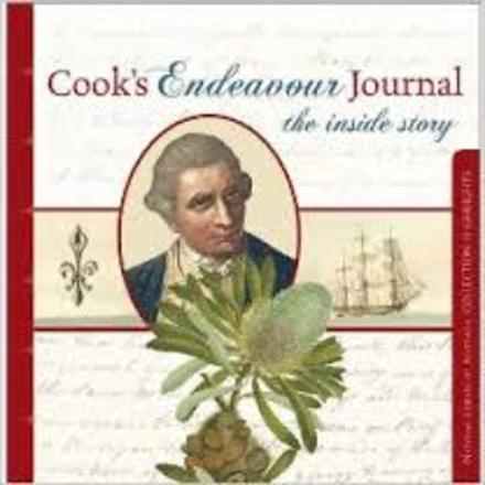 Cook's Endeavour journal : the inside story