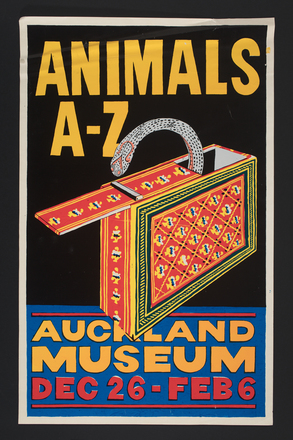 Animals A - Z