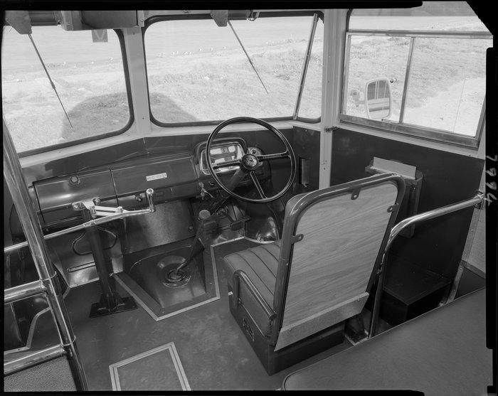 New Zealand Motor Bodies, School Bus