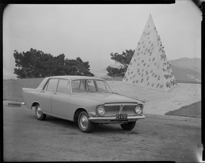 Sengraphic Studios, Ford cars