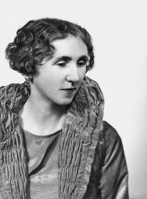Eileen May Duggan, poet and writer