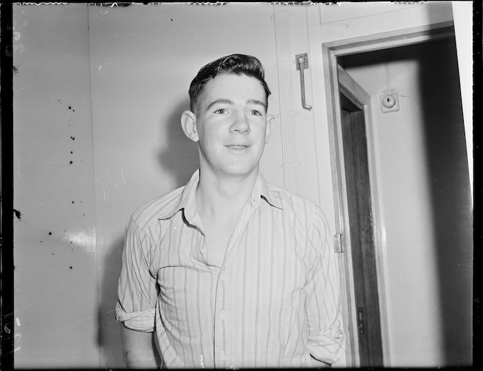Ken McKenzie