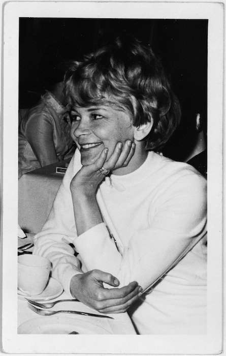 Author Joy Cowley