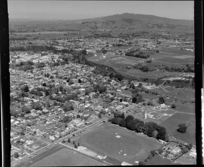 Cambridge, Waikato