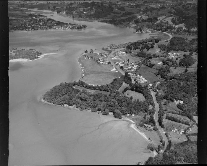 Whangateau, Omaha Bay, Rodney County