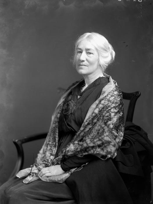 Dorothy Kate Richmond