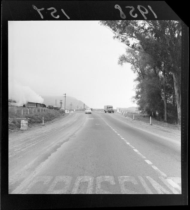 MacKay's Crossing, Paekakariki