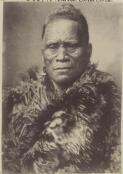 Tawhiao, Maori King [picture].