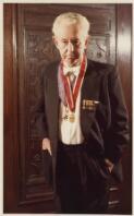 Portrait of Sir Rex Nan Kivell, ca. 1976 [picture].