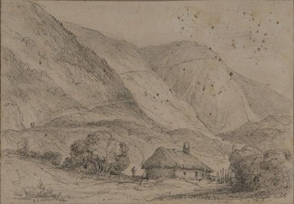 Scotch Jocks - road over the mountains to Porirua.