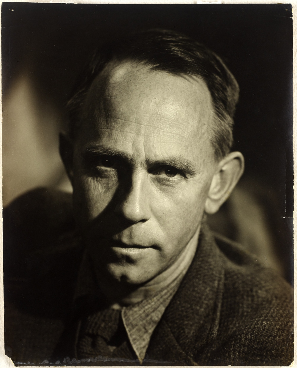 Frank Sargeson 1946