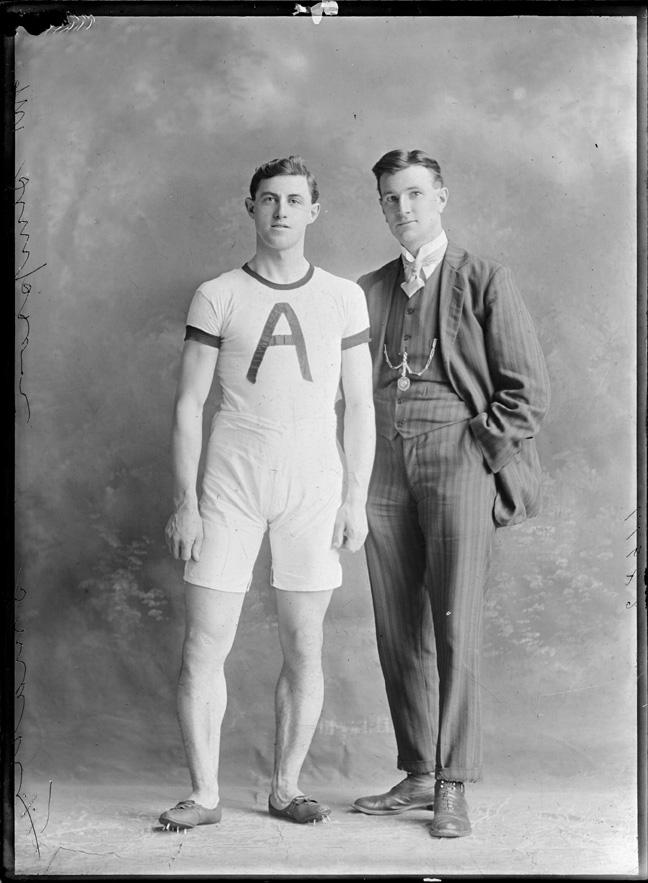 Simpson group 1911