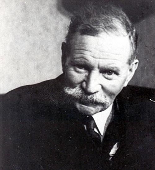 Robert Makgill