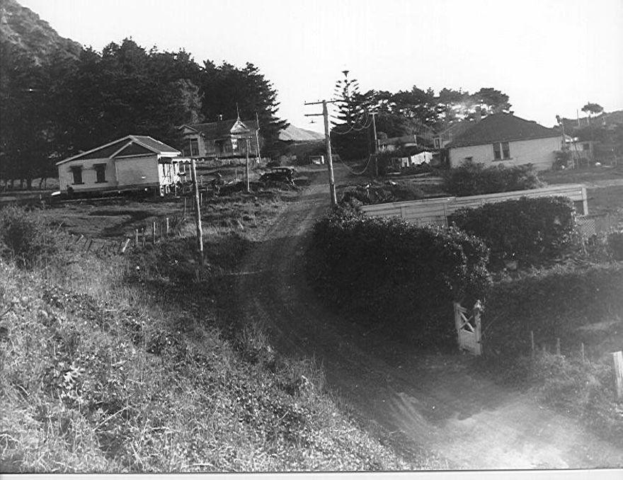 Paekakariki, 1938