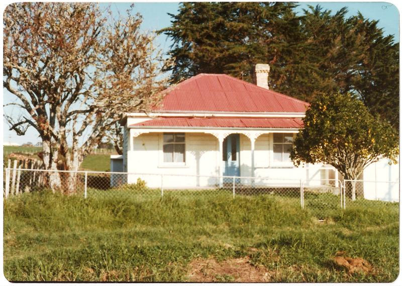 Farm Cottage, Gills Road, Howick.