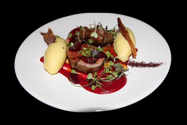 Chim Choo Ree, Hamilton, NZ, Fillet Steak