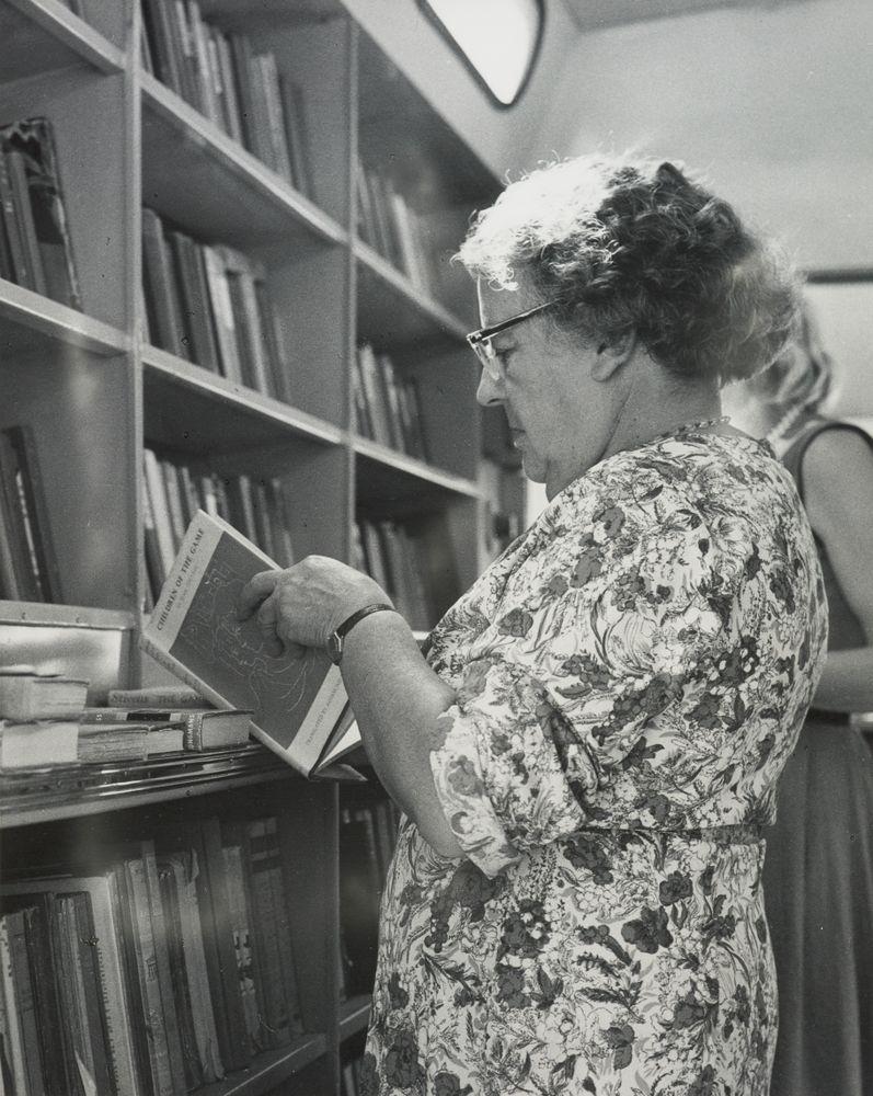 Hokianga Country Library Service