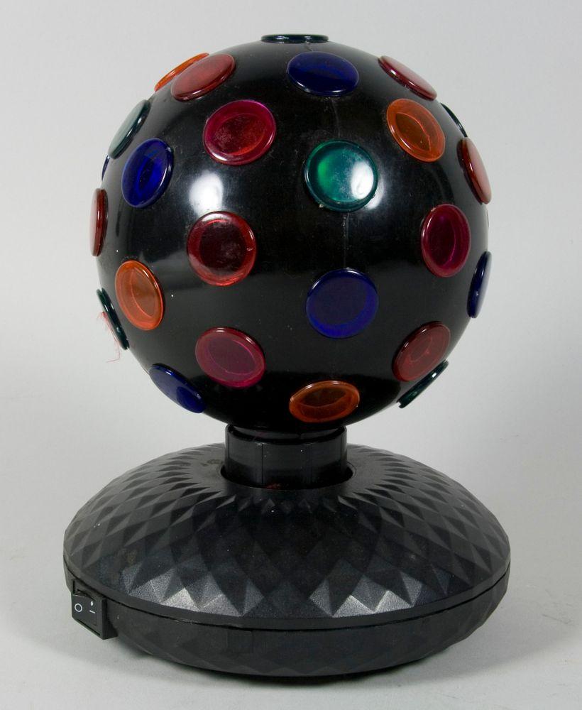 Electric Light Ball
