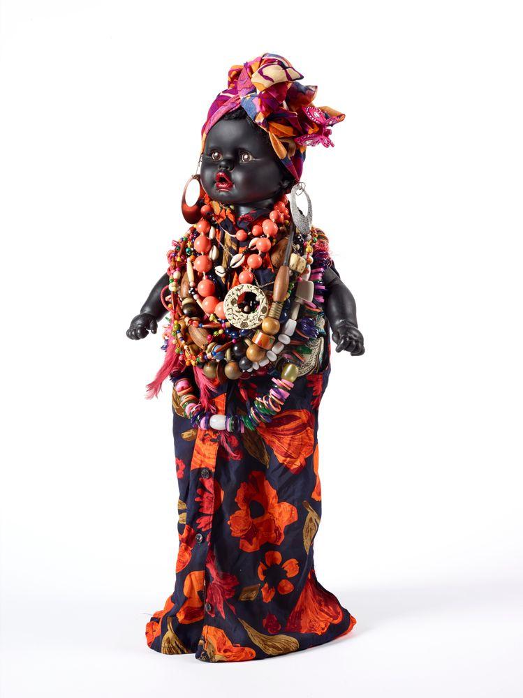 'Voodoo doll'