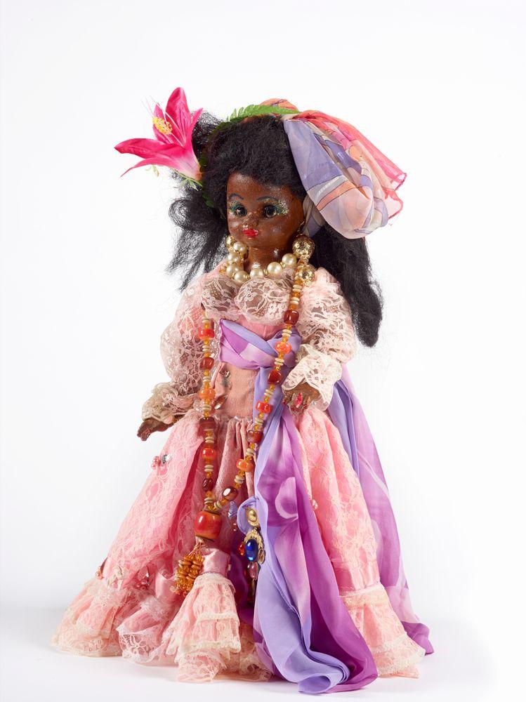 Carmen doll