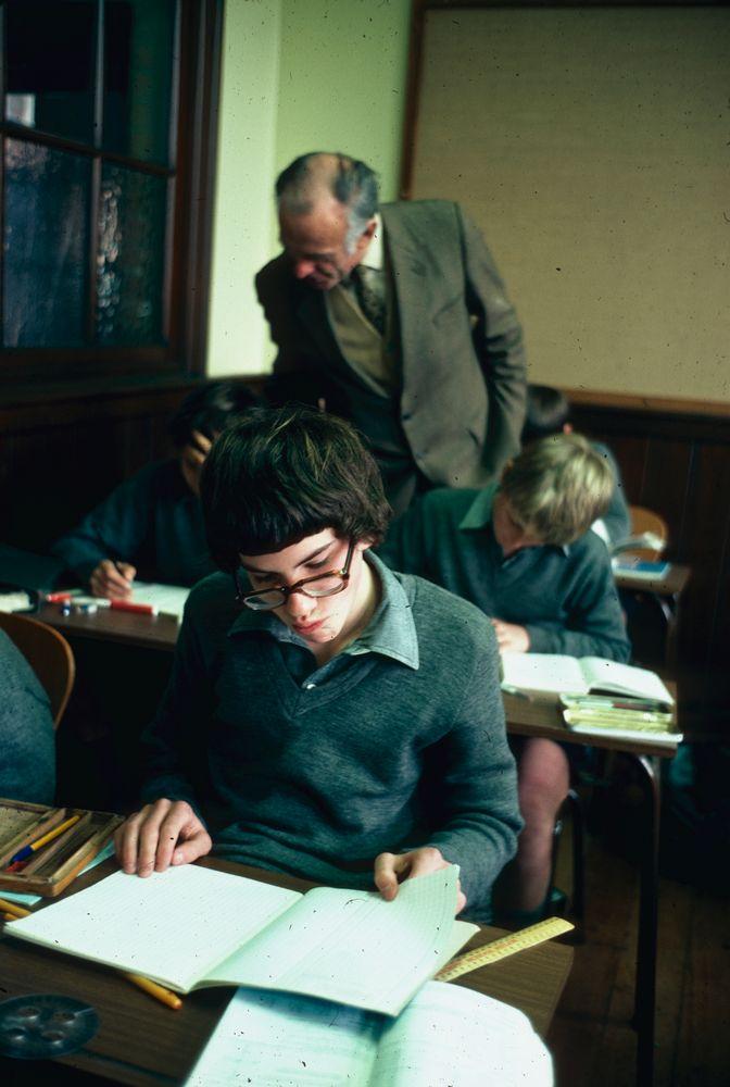 New Zealand: Wanganui Collegiate School