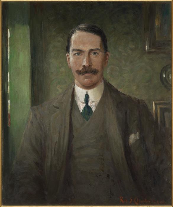 Clouston, Robert Stewart, 1857-1911 :[Alexander Horsburgh Turnbull] 16 9 [19]09
